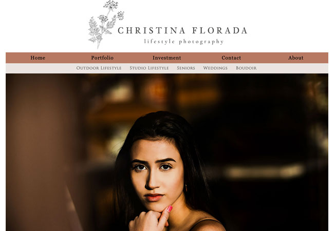 Christina Florada Photography