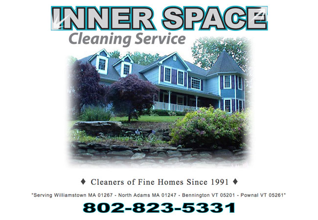 Inner Space Cleaning Service
