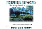 Inner Space Cleaning